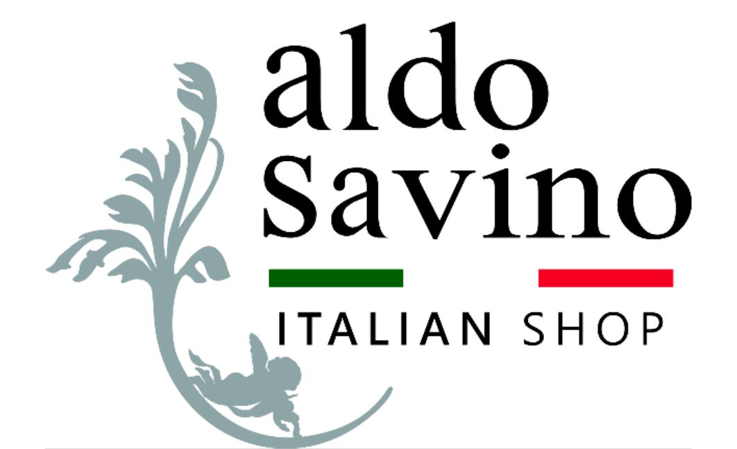 Aldo Savino -Italian Shop-